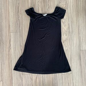 Soft & Sexy American Eagle Ribbed Dress